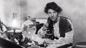 Marie Stopes eugenicist racist