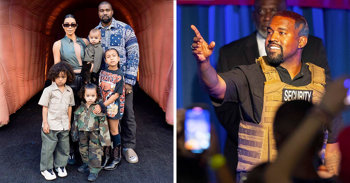 kanye west kim kardashian family abortion