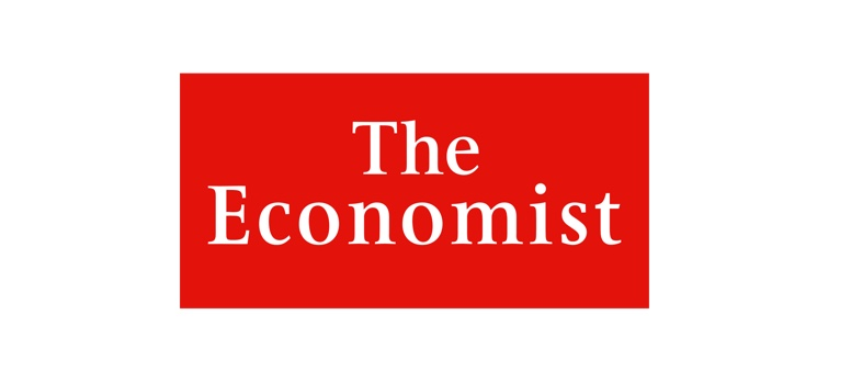 Logo 5 The Economist