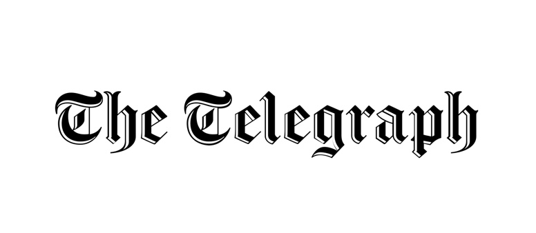 Logo 9 The Telegraph