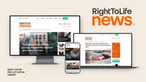 New digital news platform launched and now the most visited pro-life website in Europe