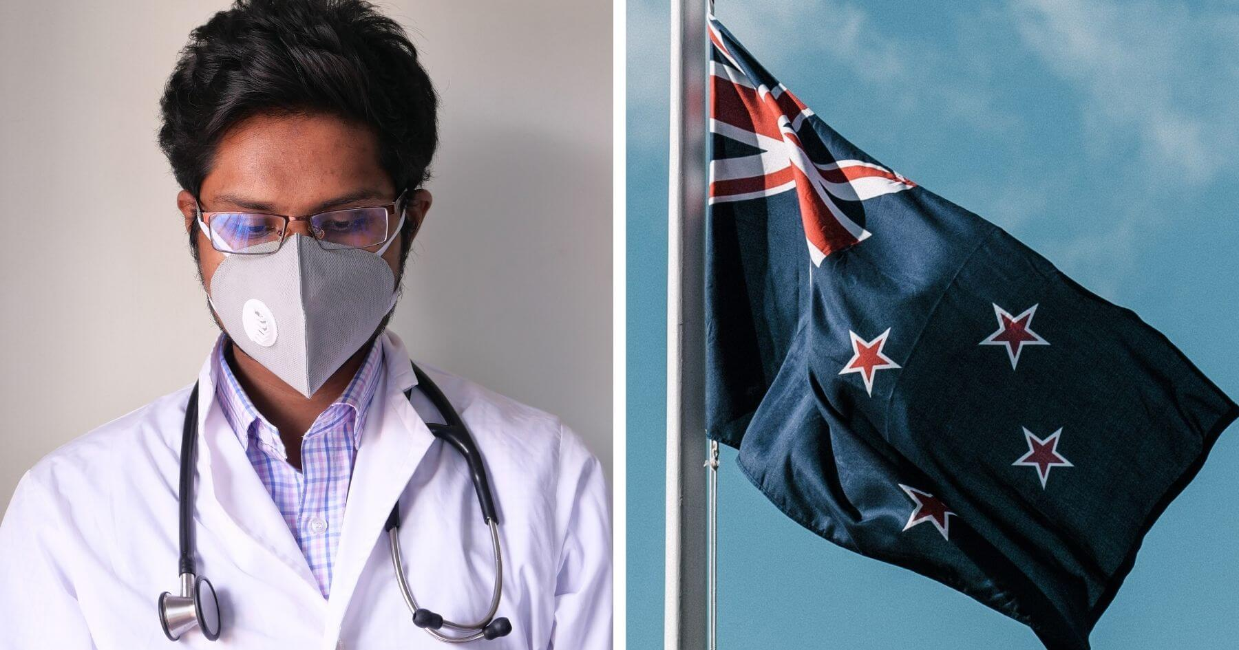 """New Zealand Only 10% of health workers """"definitely willing"""" to perform euthanasia"""