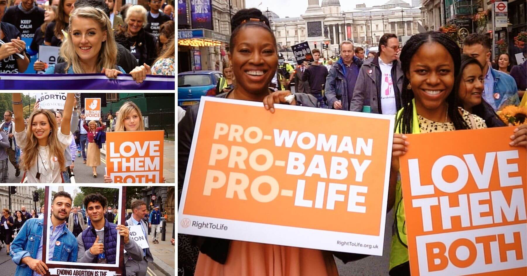 march for life uk london 2021